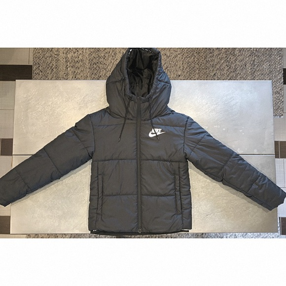 800cdcc10 Nike Jackets & Coats | Womens Xs Advance Quilted Thermal Puffer ...